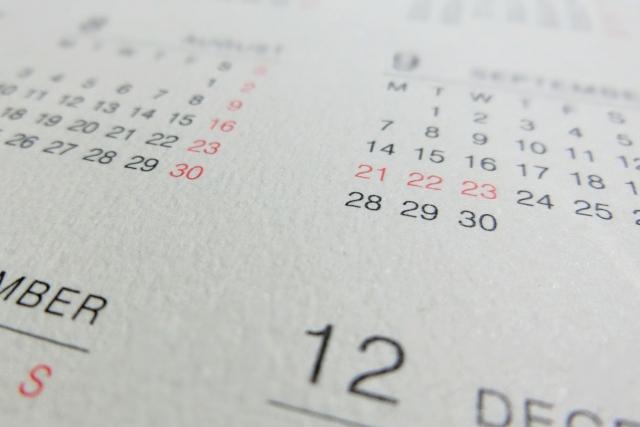 年賀状を処分するタイミング